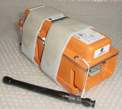 ELT90A2560000010, Aircraft ELT, Emergency Locator Transmitter