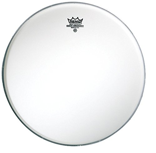 Remo Diplomat Coated Drumhead, 13
