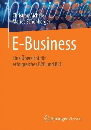 E-Business: Eine Übersicht für erfolgreiches B2B und B2C