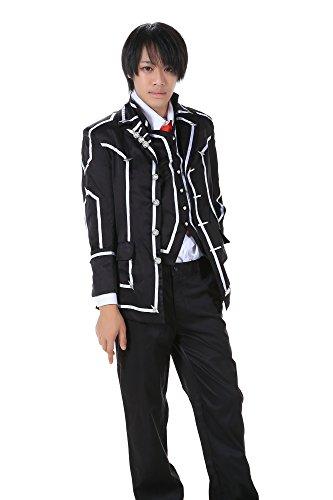 SDWKI (Male School Uniform Costume)