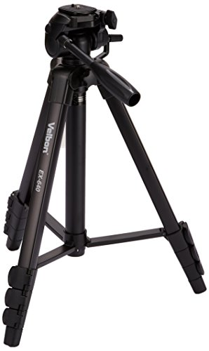 EX 640 velbon tripod photographic digital video by Velbon