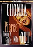 Buy Chonda Pierce: Having a Girls