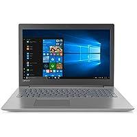 2018 Lenovo IdeaPad 320 15.6 HD Widescreen High Performance Laptop PC, AMD A6-9220 Dual-Core 2.5 GHz, 8GB RAM, 1TB HDD, DVD Burner, AMD Radeon R4, HDMI, WIFI, Bluetooth, Windows 10, Black