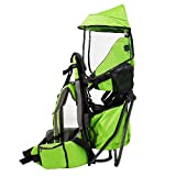 ClevrPlus Cross Country Baby Backpack Hiking Child