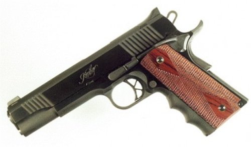 Pearce Grips Gun Fits Government Model 1911 Rubber Finger Groove Insert, Outdoor Stuffs