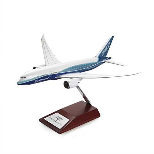 787-8-snap-together-model-with-wood-base