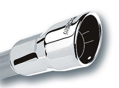 - Borla 20251 Exhaust Tip