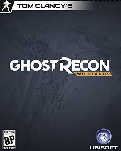 Ubisoft Tom Clancys Ghost Recon: Wildlands Xbox One - Juego (Xbox ...