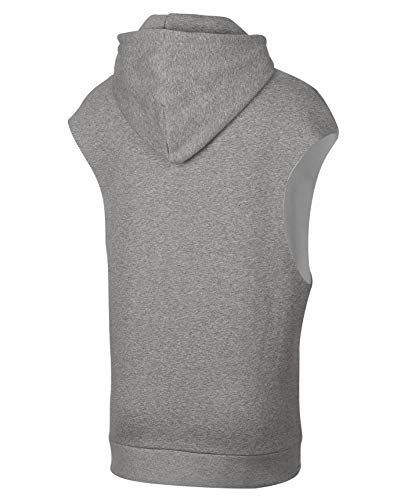 Homme Nike Sweat shirt Capuche Gris tXatOqYzn