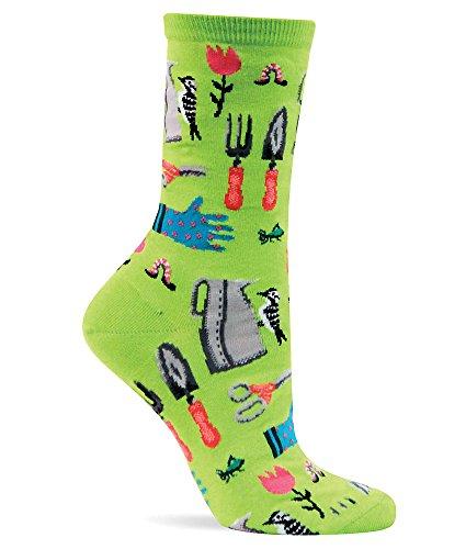 Sox Garden (Hot Sox Garden Tools Sock)