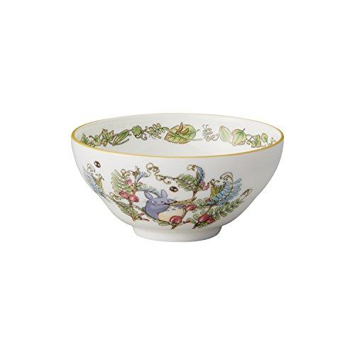 Bowl Studio Pottery - My Neighbor Totoro rice bowl TT97890/4924-11 and Noritake