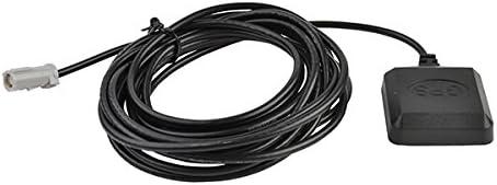 Superbat Mini Antena GPS con conector AVIC macho cable RG174 3M ...