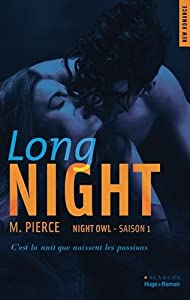 vignette de 'Night owl n° 1<br /> Long night (M. Pierce)'