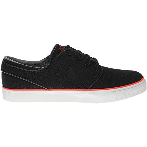 running shoes cheap sale new york Galleon - Nike Men's Zoom Stefan Janoski Cnvs Black/Black Max ...