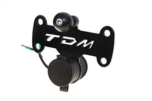 Supporto manubrioSmarty Yamaha TDM