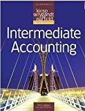 Intermediate Accounting 14E with Wp Sa 5. 0, Kieso and Kieso, Donald E., 1118088301
