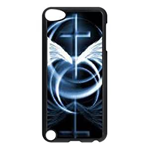 Jesus Christ Cross Phone Case For Ipod Touch 5 [Pattern-1]