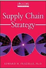 Supply Chain Strategy Hardcover