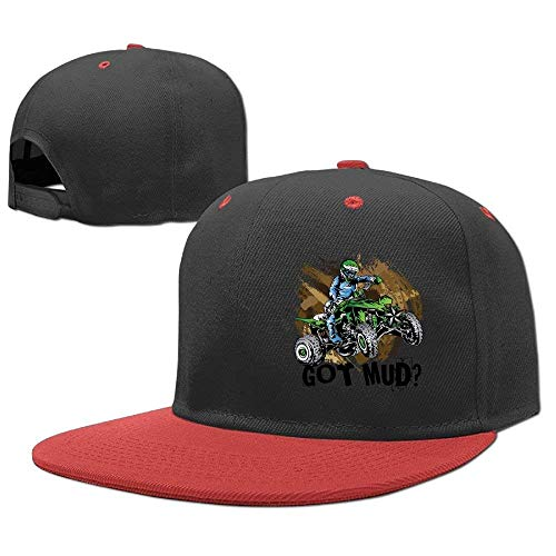 Dirt Hip Girls Gorras Motorcycle Baseball Mud Got Adjustable Boy Hat jinhua19 Hop béisbol Cap EzHxOEwRq