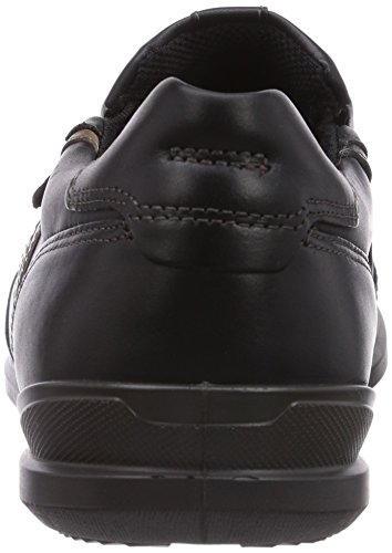 ECCO Chander, Men's Loafers Black/Black/Dark Shadow/Coffee (Black/Black/Dark Shadow/Coffee58906)