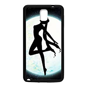 Romantic dancing in moon Flower Fairy Cell Phone Case for Samsung Galaxy Note3 by mcsharks