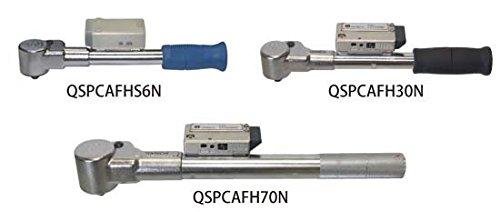 東日製作所 (TOHNICHI) 空転式角度レンチ QSPCAFHS12N (単能形) B01LKLR9CY