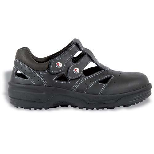 Cofra 76550-000.W39 Women Footwear,Monique, Size 5.5, Black