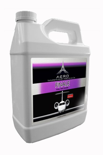 Aero 5787 Finale MultiSurface Cleaner  1 Gallon