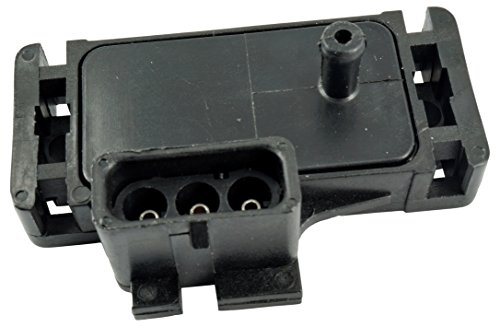 1988 Firebird Formula (Formula Auto Parts MAP1 Map Sensor)