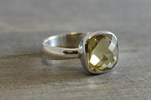Quartz Cocktail Ring - 3