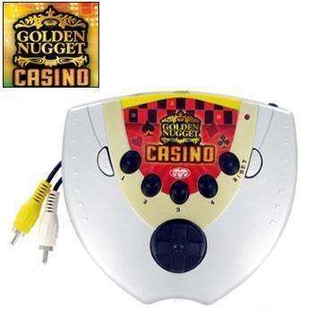 Video Game Golden Nugget Casino Tv Arcade