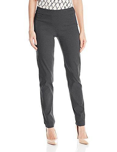 Wide Leg Contour Waist Pant - 5