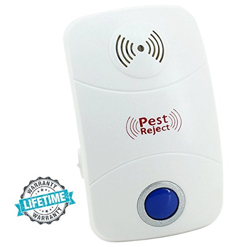 pesTerminator Indoor Ultrasonic Pest Rep - Get Rid Of Roaches Shopping Results