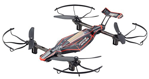 Kyosho Zehpr 20572BK B Ready To Fly RC Drone Racer, (Kyosho Japan)