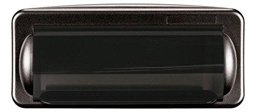 Discount Stereo (Jensen Marine MRH211BLACK Black Water Resistant Stereo)