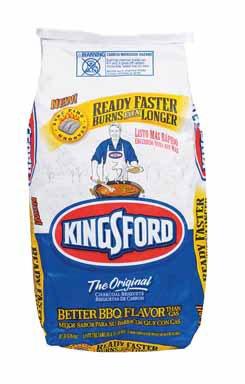 Grilled halibut fillet recipe - 16.60LB Kingsf Briquets
