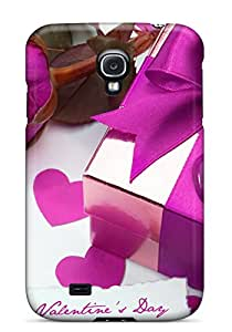 Fashionable TQDQKHt3539UALuv Galaxy S4 Case Cover For Valentine Protective Case