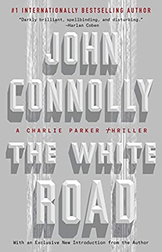 book cover of The White Road