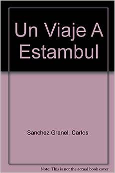 Book Un Viaje A Estambul (Spanish Edition)