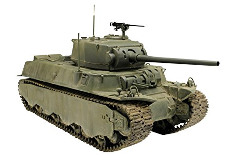 Dragon Models M6 Heavy Tank Model Kit (1/35 Scale)