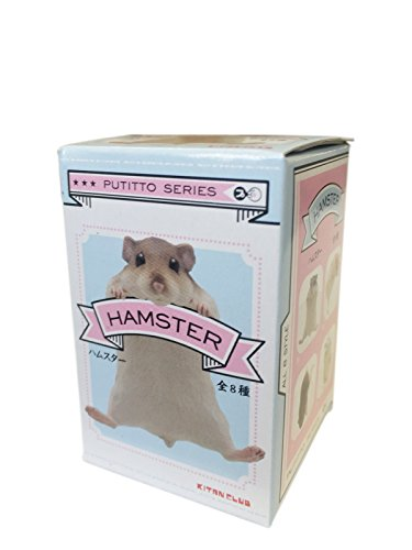 The 8 best hamster collectibles
