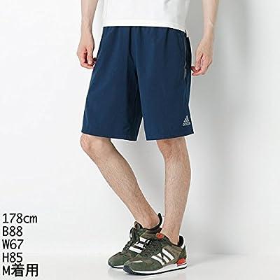 (アディダス) adidas ULT WVN ショーツ O 301カレッジネイビー/グラナイト