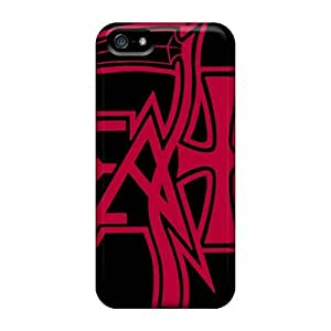 DrunkLove Case Cover For Iphone 5/5s Ultra Slim Case Cover
