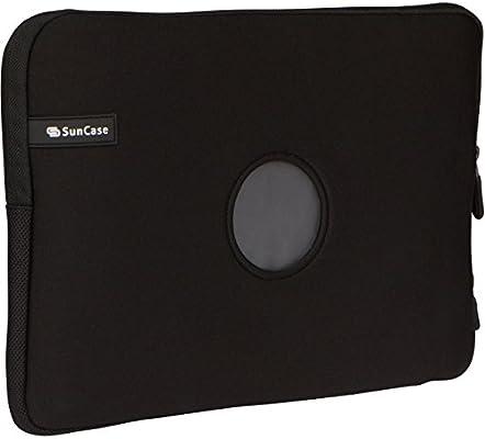 ea3b170ea3f9 Suncase SunCase 13-Inch Neoprene Laptop Sleeve for MacBook Pro and ...