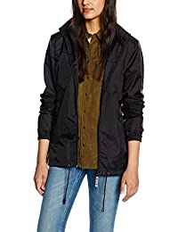 B&C Womens/Ladies Sirocco Lightweight Windproof, Showerproof & Water Repellent Jacket