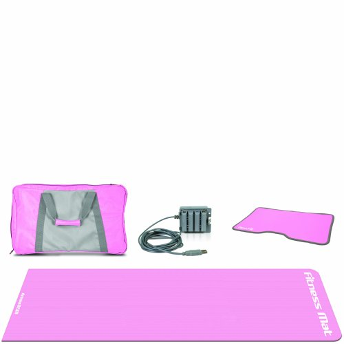 Dreamgear Wii Fit 4-In-1 Lady Fitness Workout Kit