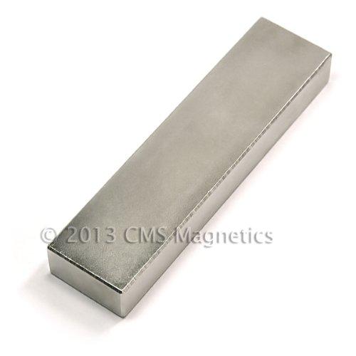 CMS Magnetics N45 4 x 1 x 1/2