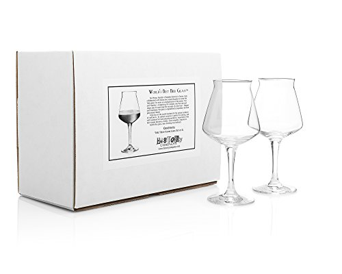 TeKu-The-Worlds-Best-Beer-Glass-Gift-Box-Set-of-2