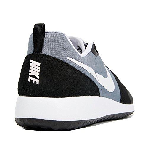 Nike Elite Shinsen, Zapatillas de Running para Hombre Black White
