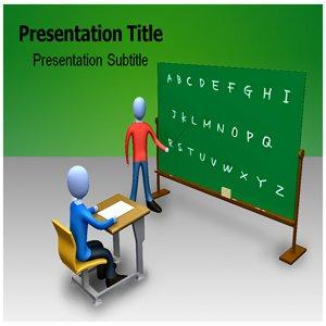 amazon com teacher powerpoint templates teacher backgrounds for